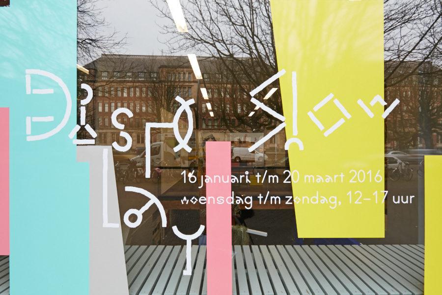 2015_01_19 Stroom The Display Show_1016_Foto 2016 Studio Johan Nieuwenhuize