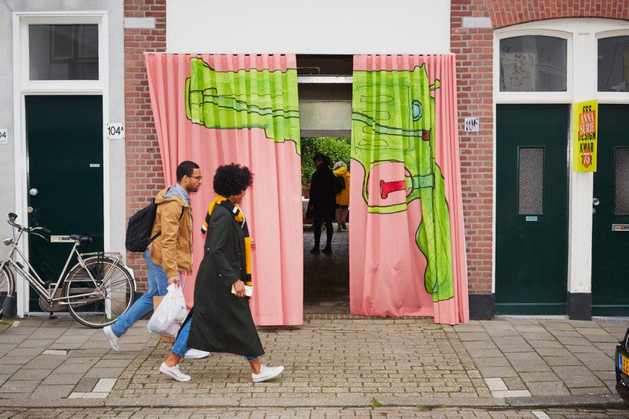 Designkwartier 2018_O8A7446©2018 Johan Nieuwenhuize